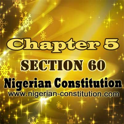 Chapter 5 Section 60