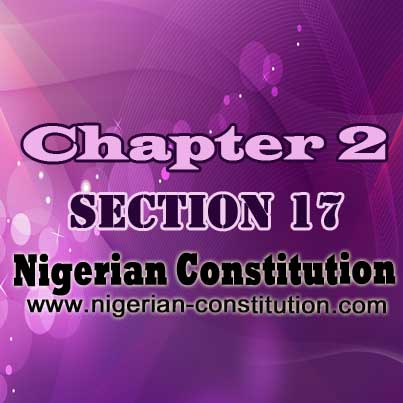 Chapter 2 Section 17