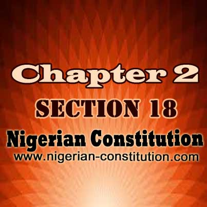Chapter 2 Section 18