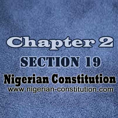 Chapter 2 Section 19