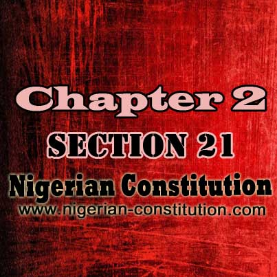 Chapter 2 Section 21