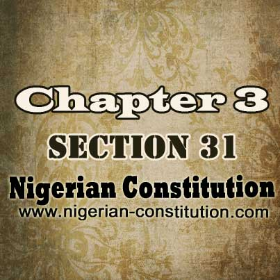 Chapter 3 Section 31