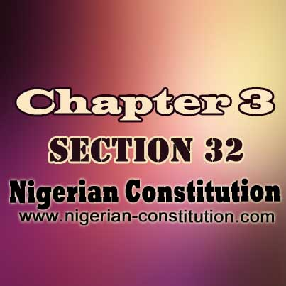 Chapter 3 Section 32