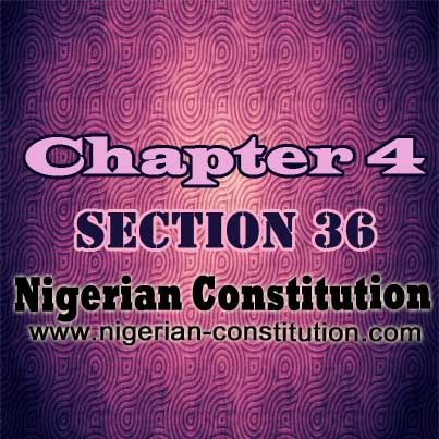 Chapter 4 Section 36