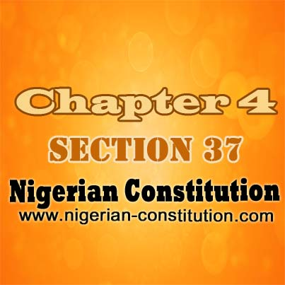 Chapter 4 Section 37