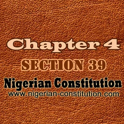 Chapter 4 Section 39
