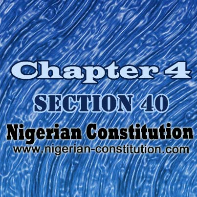 Chapter 4 Section 40