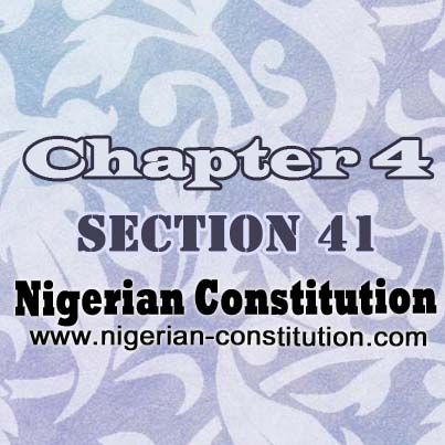 Chapter 4 Section 41