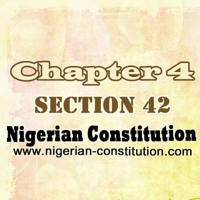 Chapter 4 Section 42