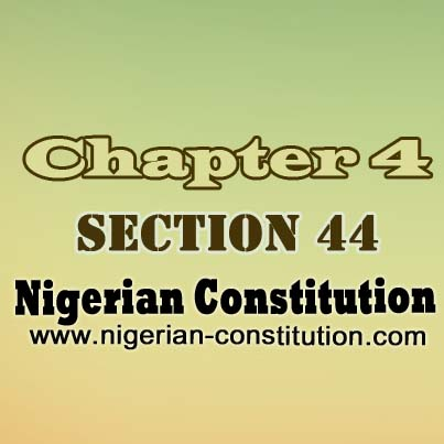 Chapter 4 Section 44