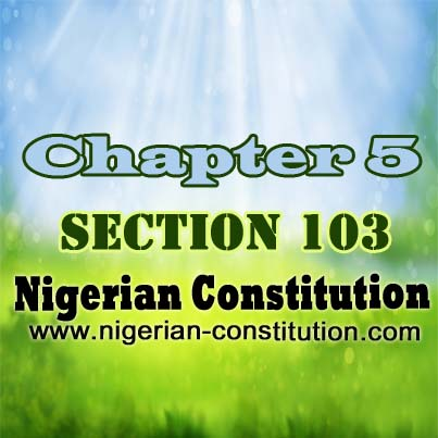 Chapter 5 Section 103