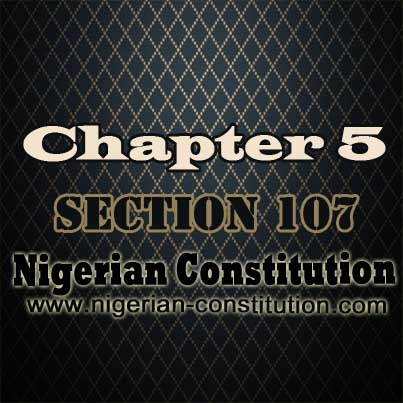 Chapter 5 Section 107