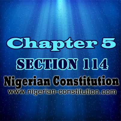 Chapter 5 Section 114