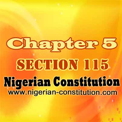 Chapter 5 Section 115