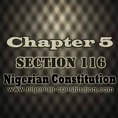 Chapter 5 Section 116