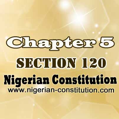 Chapter 5 Section 120