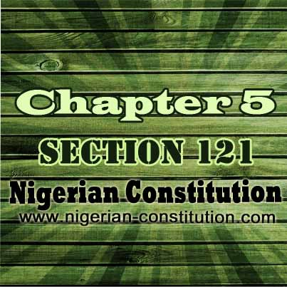 Chapter 5 Section 121