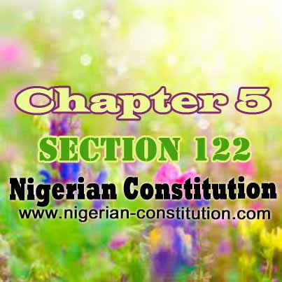 Chapter 5 Section 122
