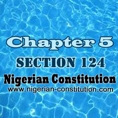 Chapter 5 Section 124