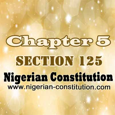 Chapter 5 Section 125