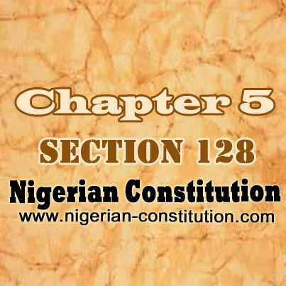 Chapter 5 Section 128