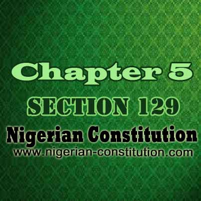 Chapter 5 Section 129