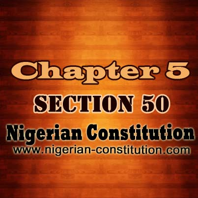 Chapter 5 Section 50