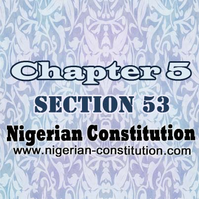 Chapter 5 Section 53