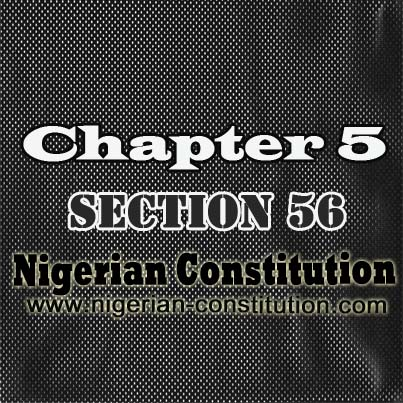 Chapter 5 Section 56