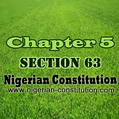Chapter 5 Section 63