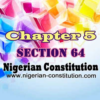 Chapter 5 Section 64