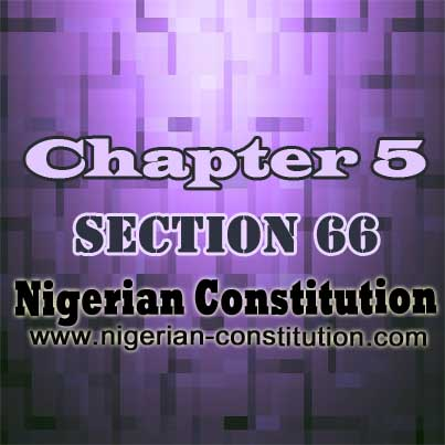 Chapter 5 Section 66
