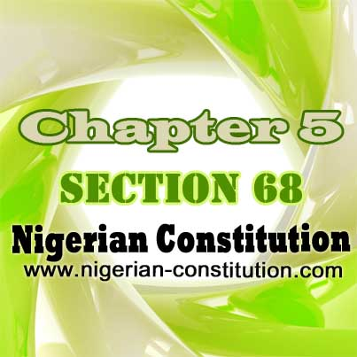 Chapter 5 Section 68