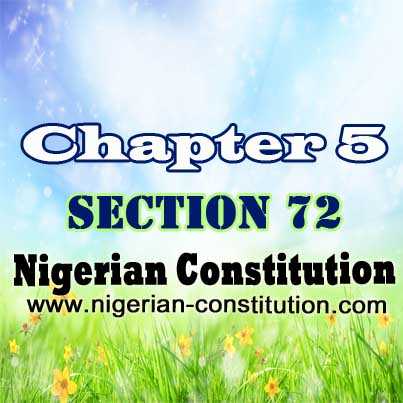 Chapter 5 Section 72