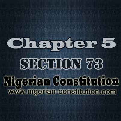 Chapter 5 Section 73