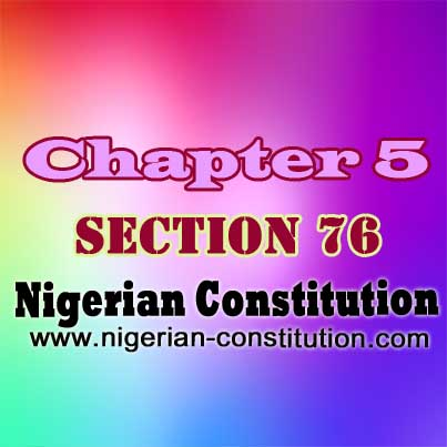 Chapter 5 Section 76