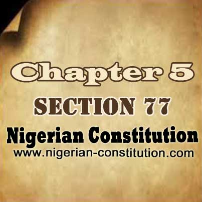 Chapter 5 Section 77