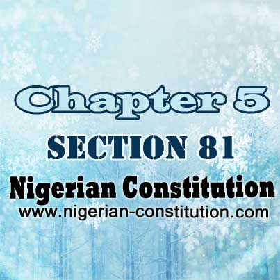 Chapter 5 Section 81