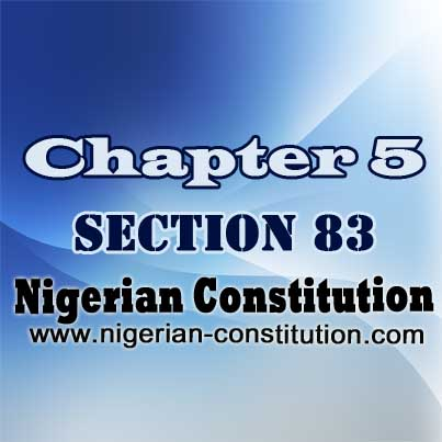 Chapter 5 Section 83