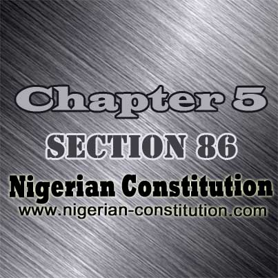 Chapter 5 Section 86