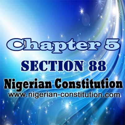 Chapter 5 Section 88