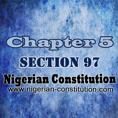 Chapter 5 Section 97