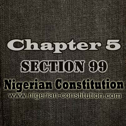 Chapter 5 Section 99