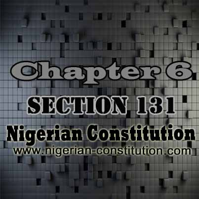 Chapter 5 Section 131