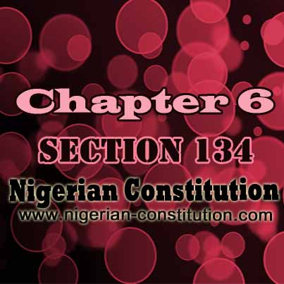 Chapter 5 Section 134