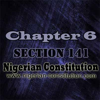 Chapter 5 Section 141