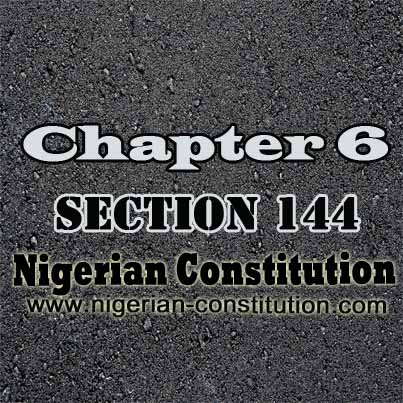 Chapter 5 Section 144