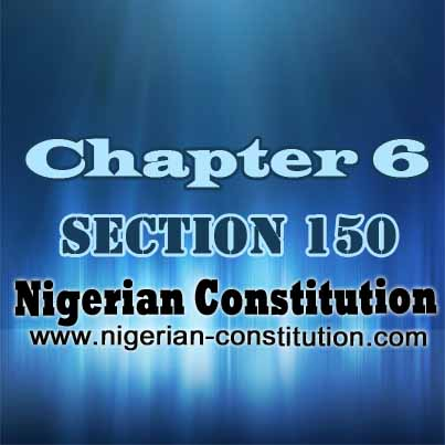 Chapter 5 Section 150