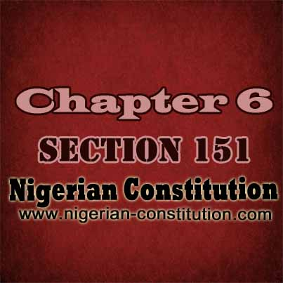 Chapter 5 Section 151