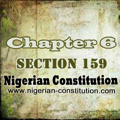 Chapter 6 Section 159